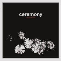 CEREMONY - Safranin Sounds [CD]