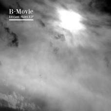 B-MOVIE - Distant Skies [EPCD]