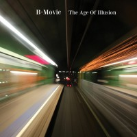 B-MOVIE - The Age Of Illusion [LP]