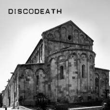 DISCODEATH - s/t [CD]