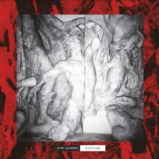 XTR HUMAN - Atavism [CD]