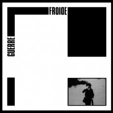 GUERRE FROIDE - s/t [EPCD]