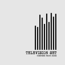 "TELEVISION SET - Consumer Price Index [7""]"