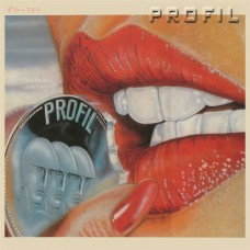 PROFIL - [Picture LP]