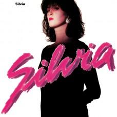 SILVIA - s/t [LP]