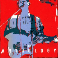 UV POP - Anthology [CD]