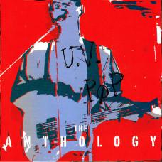 UV POP - Anthology [CD]